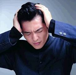 男子癫痫发病机理
